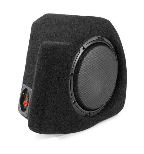 JL Audio SB-SMRT-4-2/8W3v3:Stealthbox® for 2008-Up Smart fortwo