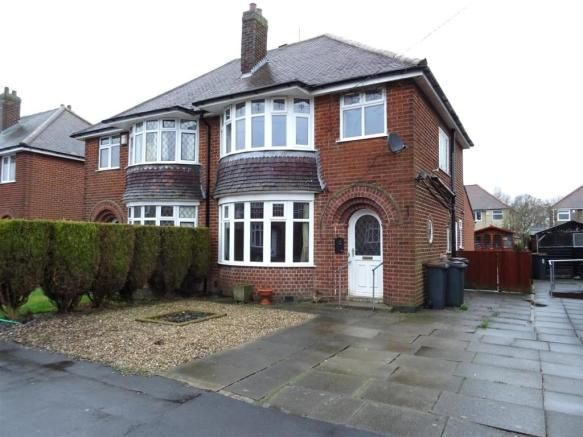 4 bedroom semi-detached house for sale - Scotlands Drive, Coalville, Leicestershire Full description           ** A RENOVATION/REFURBISHMENT PROJECT OFFERED AVAILABLE WITH NO UPWARD CHAIN. REALISTICALLY PRICED TO ACHIEVE INTEREST WITH THE BENEFIT OF REQUIRING FULL REFURBISHMENT THROUGHOUT. This extended four bedroom semi-detached property offers the following accommodation;... #coalville #property https://coalville.mylocalproperties.co.uk/property/4-bedroom-semi-detached-h