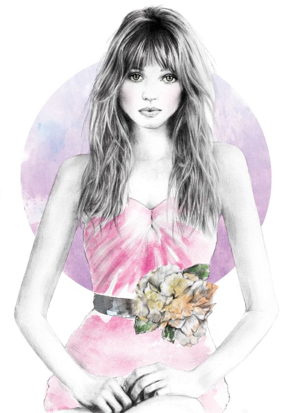 Aurora - Sheryl Young