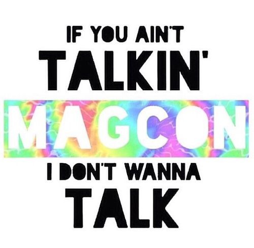 Most popular tags for this image include: magcon