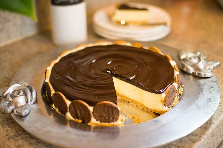 Receita de torta Holandesa – O Chef e a Chata
