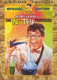 The Nutty Professor [DVD] [1963]