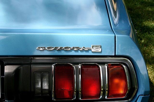 Manual Motor: Toyota Manual Download