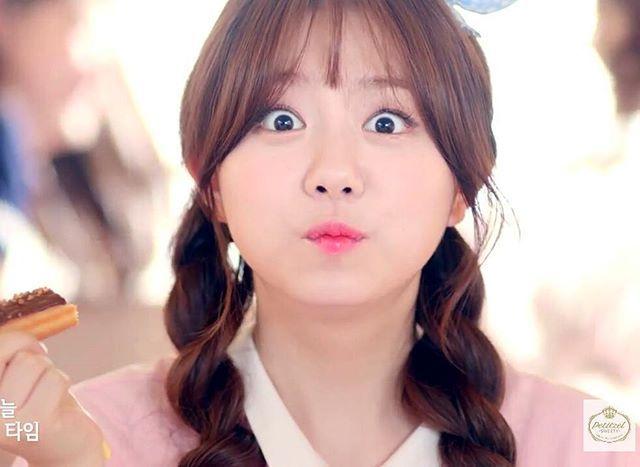Kim Sohye (김소혜) - Petitzel