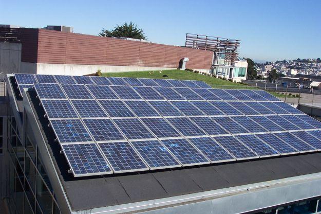 Edifici ecosostenibili: una fattoria a impatto zero nel centro di Chicago