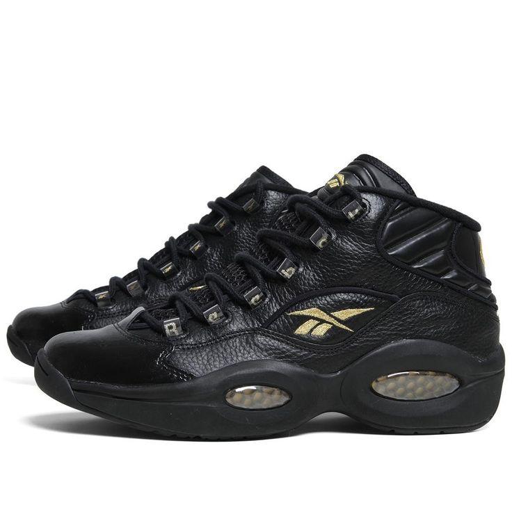 Cheap Allen Iverson Question Shoes