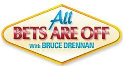 See Phil Steele and Bruce Drennan on All Bets Are off