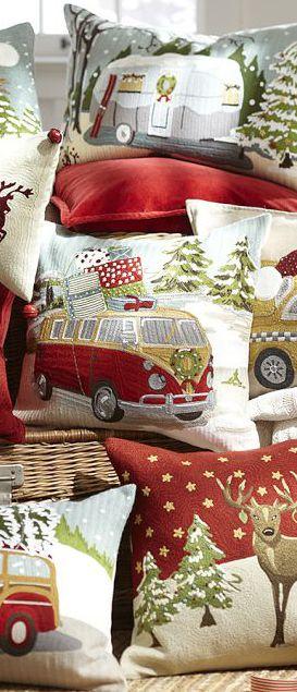 christmas-holiday-pillows.jpg 273×635 pixels
