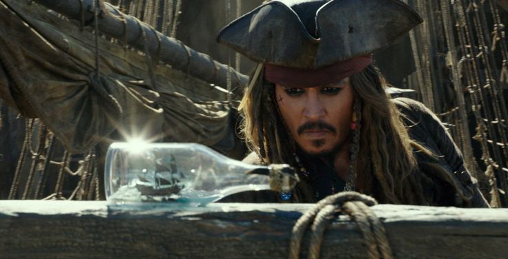 """Movie Review: """"Pirates Of The Caribbean: Dead Men Tell No Tales"""" Is Contrived And Forced But Still Full Of Laughs"""