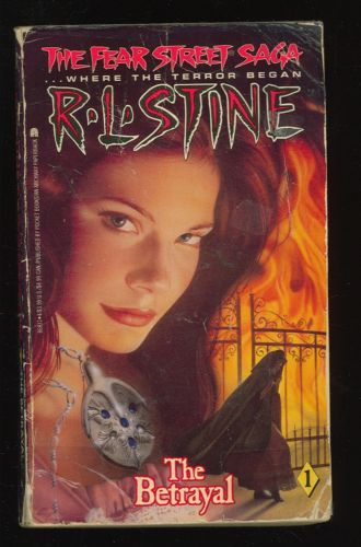 r l stine bibliography The goosebumps movie is directed by rob letterman (shark tale, gulliver's travels) and stars jack black as rl stine, the famous author who, as it turns out, writes his books in order to keep.