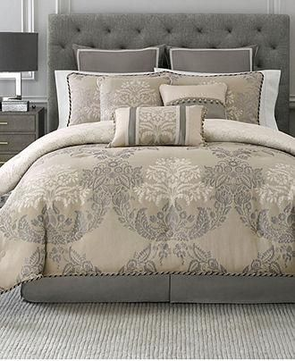 26 Best Images About Croscill Luxury Comforters For Master