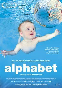 Gratis naar de film van het jaar 2014: Alphabet | Het ABC