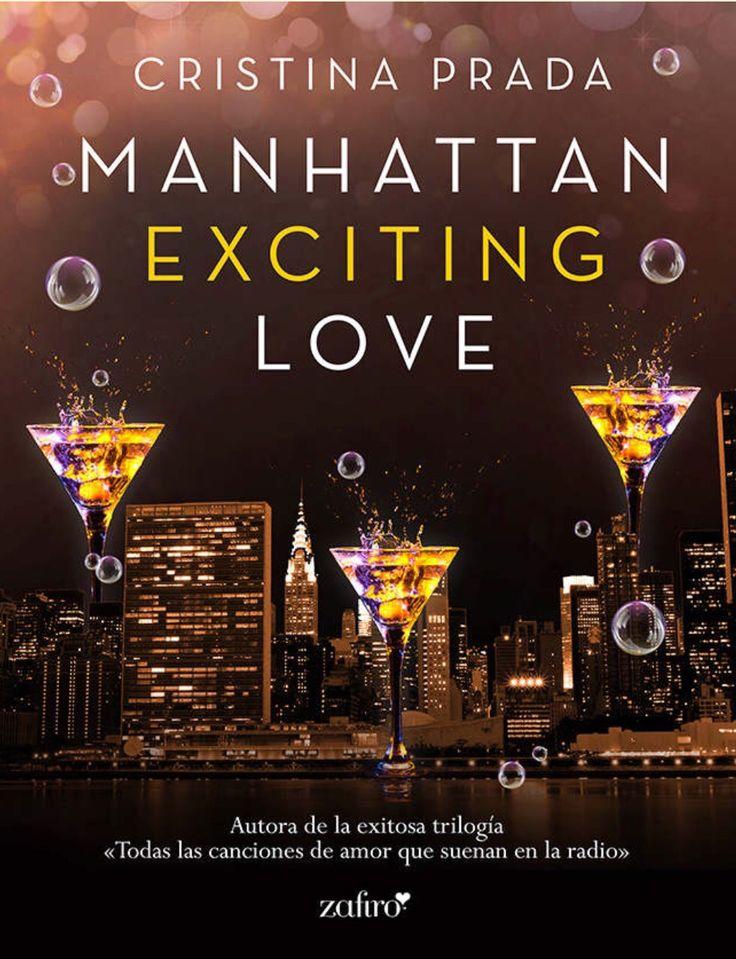 Manhattan  Exciting  love de Cristina Prada