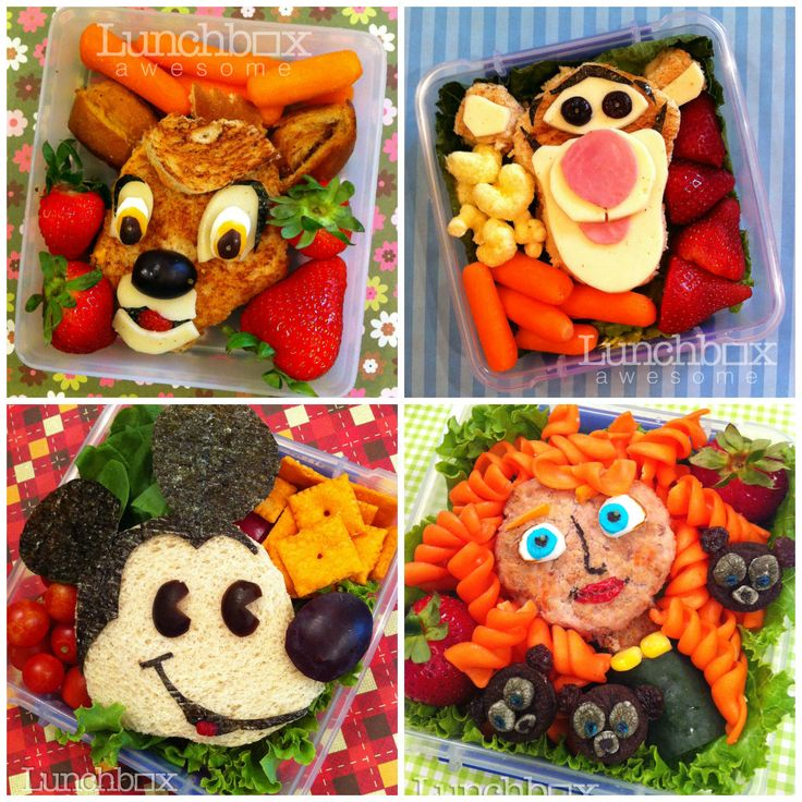 16 picture worthy school lunches funny food we and kid. Black Bedroom Furniture Sets. Home Design Ideas