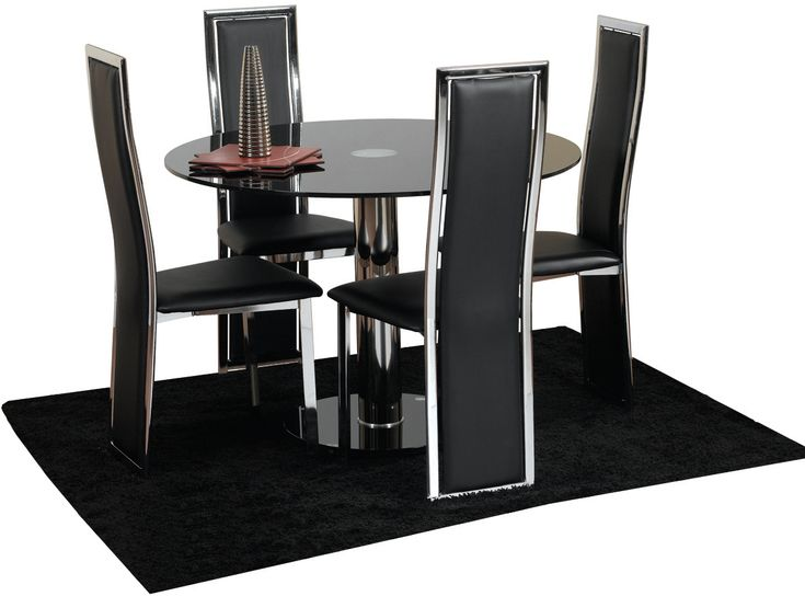 1000+ Images About Round Dining Room Table Sets On
