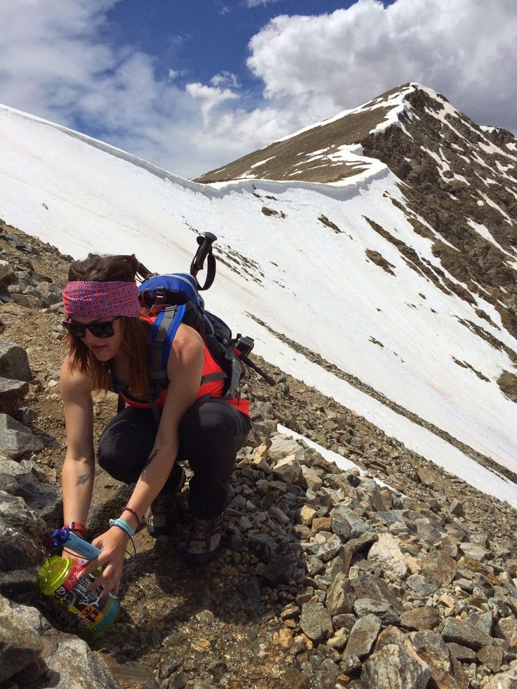If you've ever wanted to be a mountaineer here are some good tips to get started >> This is something I have always wanted to do. The mountains have such a lure to them.