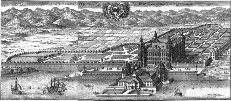 Skoklosters slott | Mimer bokförlag