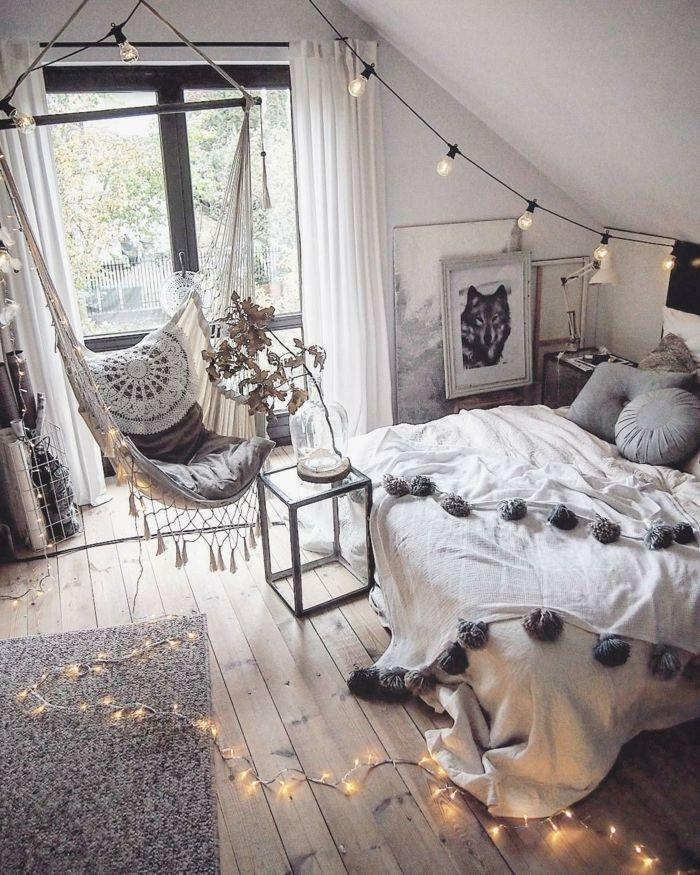 Captivant ▷ 1001 + Manières De Réaliser Son Idée Déco Chambre Adulte Romantique |  Home | Apartment Bedroom Decor, Bedroom Decor, Bedroom Apartment