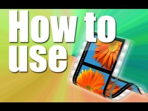 Tutorial on how to use Windows Live Movie Maker     Channels  http://youtube.com/domingo0022iway  http://youtube.com/d22responses  http://www.youtube.com/domingo0022  http://youtube.com/d22gamer    DudesonDesigns  http://youtube.com/dudesondesigns    Thumbnail by  http://gmcs.nbed.nb.ca/mste_bbt_site08/mste.htm    Search Terms  -----------------------------...