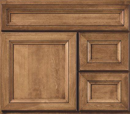 Bath Vanities - Marcus - Bertch Cabinets