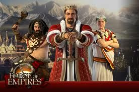 Forge of Empires Hack is a tool that adding coins , resources and diamonds.