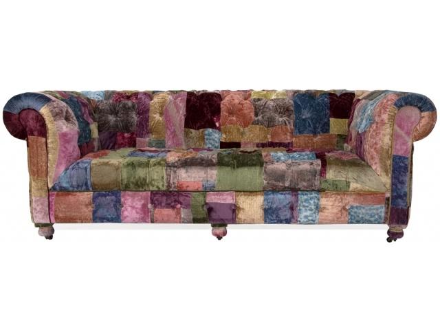 Bensington 2.5 Seater Sofa's