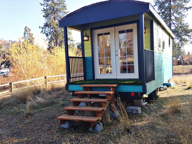 Best 25 Tiny Houses For Sale Ideas On Pinterest