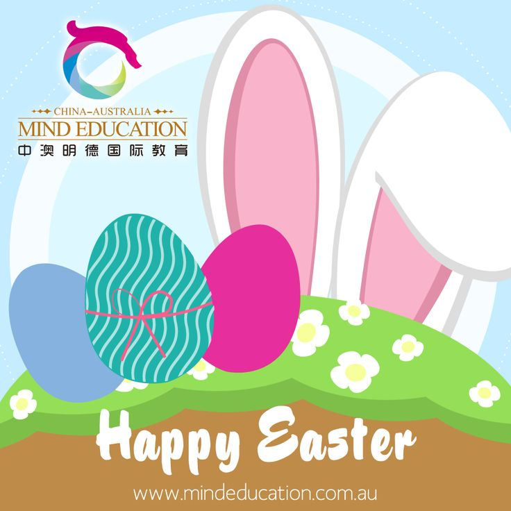 Happy Early #Easter everyone!