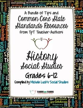 30 best american us history images on pinterest american common core social studies free back to school ebook grades teachers pay teachers fandeluxe Image collections