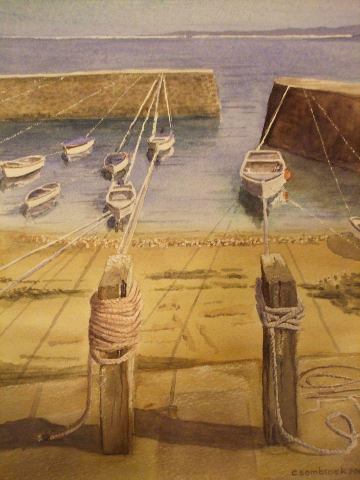 Port Racine