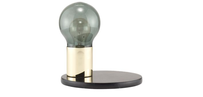 Glow bordlampe
