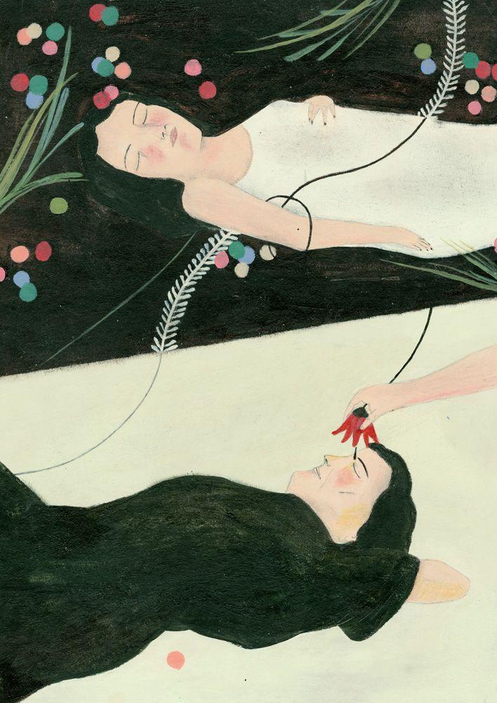A Midsummer Night's Dream / preview