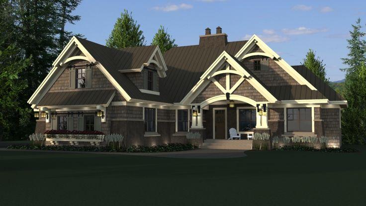 Plan #51-572 - Houseplans.com