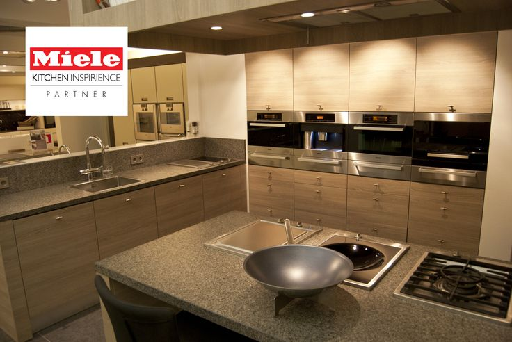 miele kitchens   Miele Kitchen Inspirience Partner in regio Rotterdam