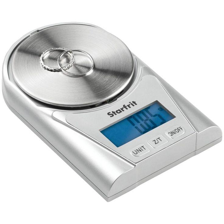 Starfrit High Precision Pocket Scale