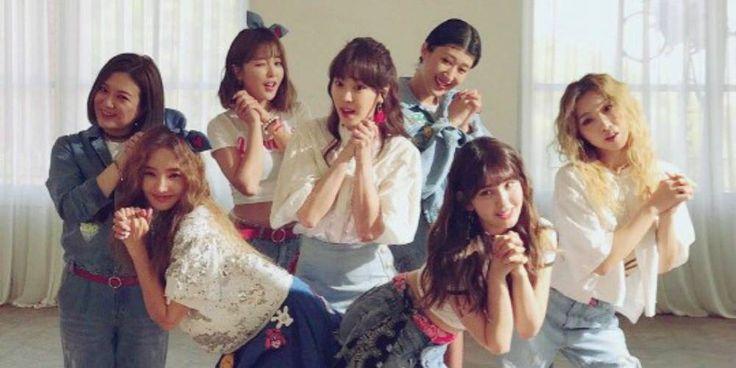 Kang Ye Won shares photos from 'Unnies' Slam Dunk 2' official MV set http://www.allkpop.com/article/2017/05/kang-ye-won-shares-photos-from-unnies-slam-dunk-2-official-mv-set