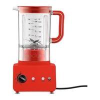 BODUM Bistro Blender Red by Bodum available from Homewares247.com.au