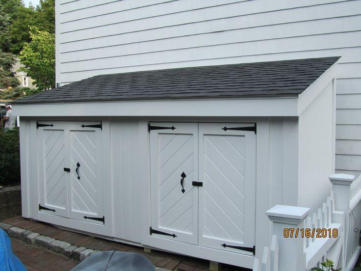 The 25 best shed doors ideas on pinterest shed garden for Garden shed door designs
