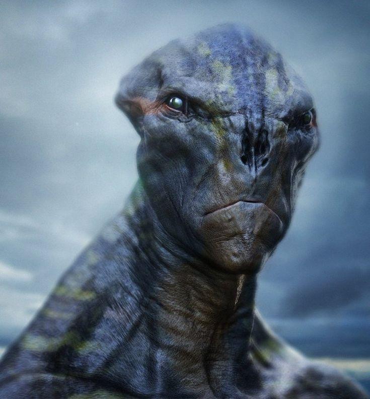 Avatar Hammerhead: 78+ Images About Creature Alien Monster On Pinterest