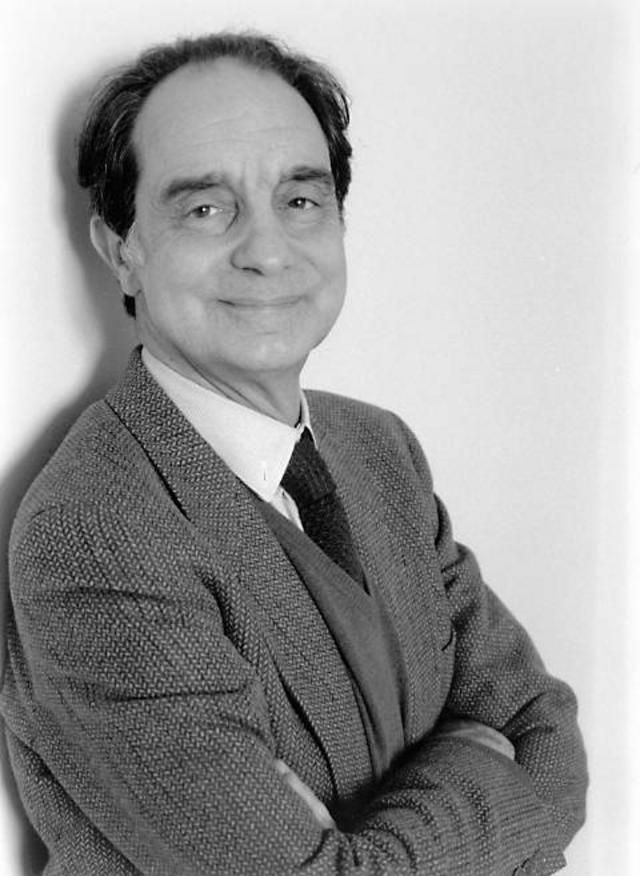 Italo Calvino (1923-1985) Imaginative stories including Marcovaldo, Invisible cities and Mr. Palomar.
