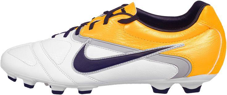Nike 428731 Ctr360 Libretto II Fg Krampon