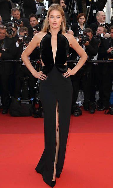 Analizamos cómo han vestido los invitados al 69º Festival de Cine de Cannes. ¿Qué 'looks' han triunfado?