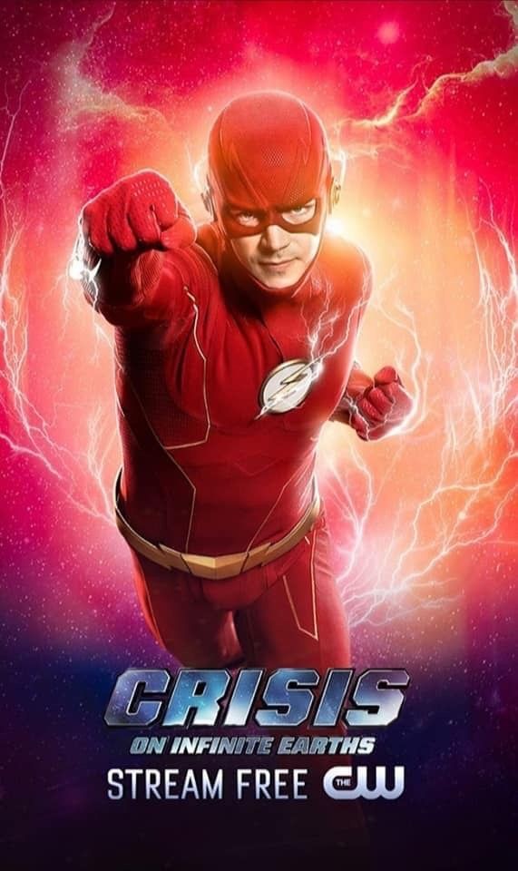 Pin By Cw Flash On The Cw Flash In 2020 The Flash Supergirl And Flash Flash Wallpaper