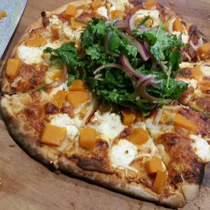 Perfect  Spelt Pizza Base