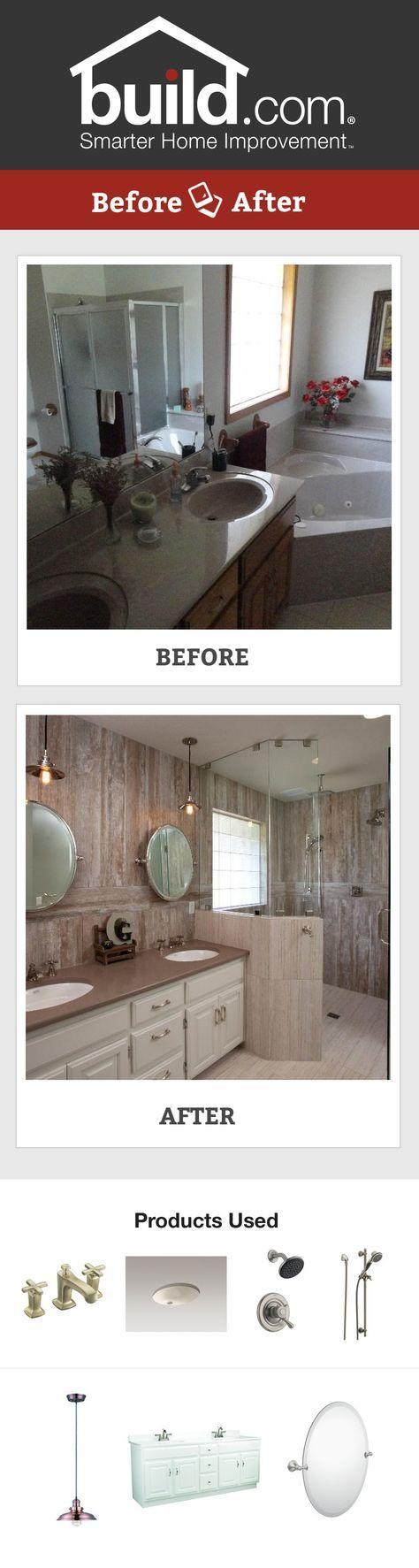 Best 10 Shower No Doors Ideas On Pinterest Bathroom