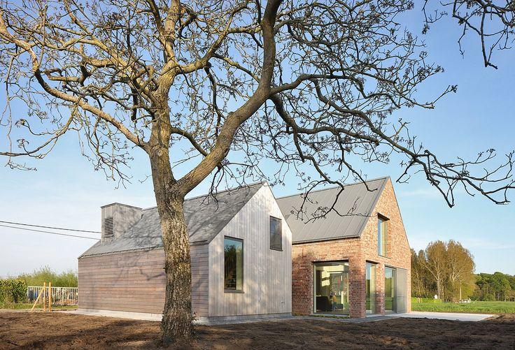 Gallery of House Aartrijke / Atelier Tom Vanhee - 3