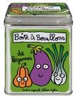 keladeco.com - boite à #bouillon de #légumes, boite de #rangement #cuisine - DERRIÈRE LA PORTE