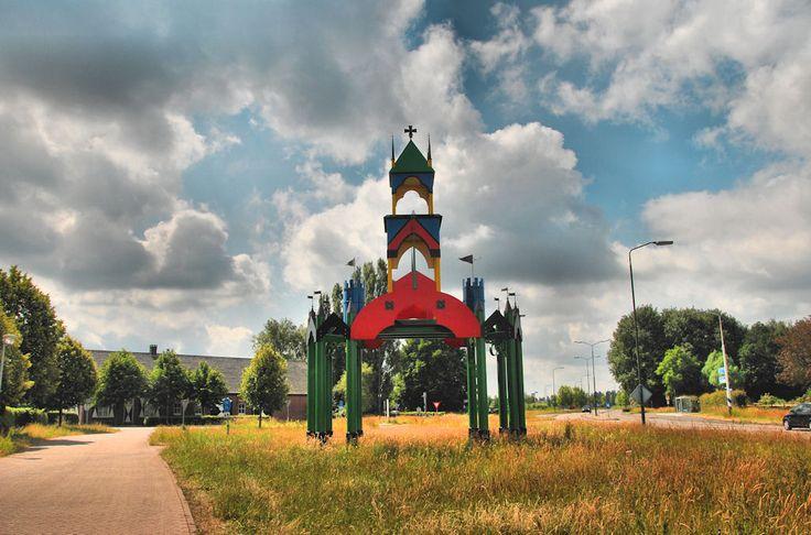 Poort van Gemert