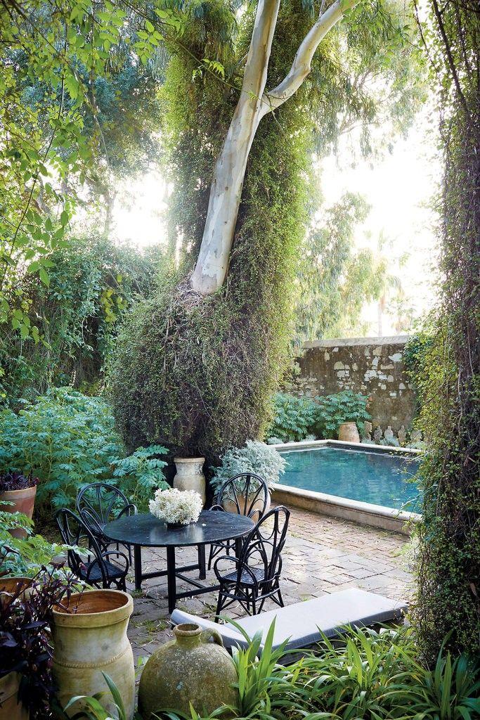Umberto Pasti Garden | Gardenista