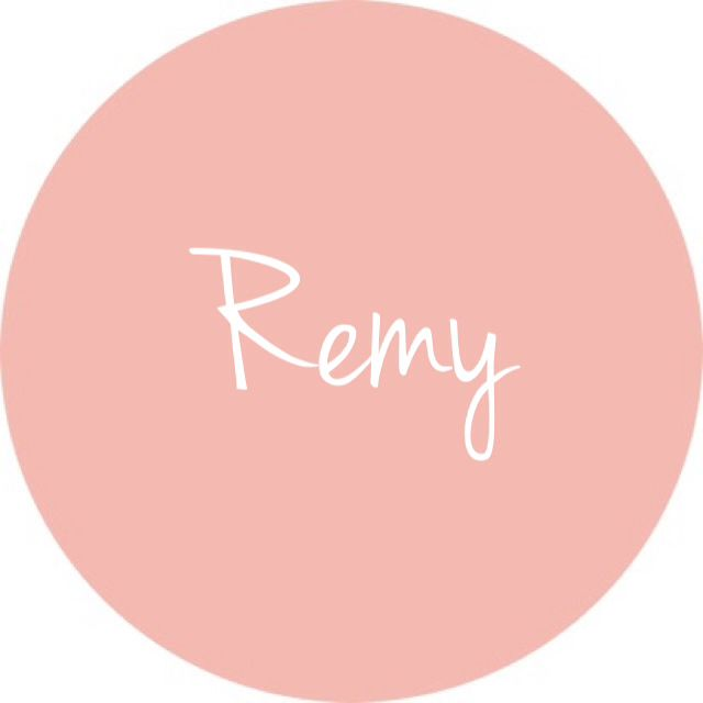Remy - baby girl name